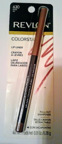 Revlon Colorstay Lip Liner Nude Cary