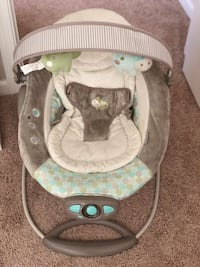 Baby bouncer Ceres, 95351