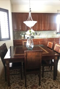 Pier I Imports 7-piece dining collection - in Anthem Community in Henderson  HENDERSON