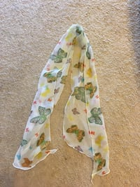 Butterfly scarf  Warner Robins, 31088