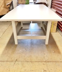 Used Solid Kitchen / Work Table for sale in Atlanta - letgo