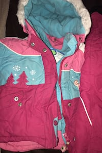 Winter snow suit 24 months Toronto, M1L 3Z3