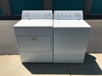 Washer and dryer set  Santa Clarita, 91350