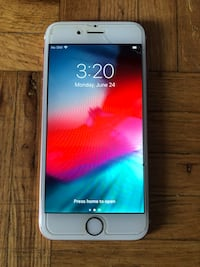 IPhone 6s Rose gold 32gb (unlocked) Toronto, M8V 3Y7