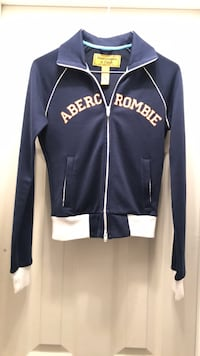 Abercrombie & Fitch track jacket Bethpage, 11714