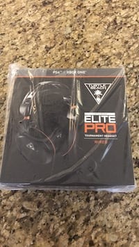 Turtle Beach - Elite Pro headset Xbox ps4 pc Kleinburg, L0J 1C0