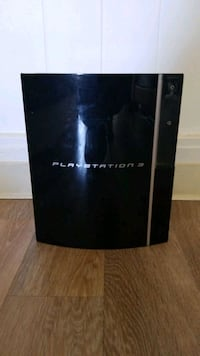 Playstation 3 PS3 *For Parts Only* Not Working! Ewa Beach, 96706