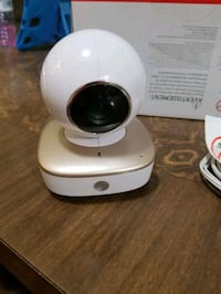 Motorola smart nursery wifi camera Toronto, M1H