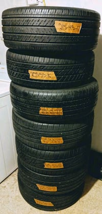 Good Used Tires for Sale Hyattsville, 20782