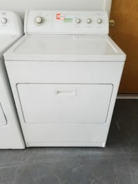 Whirlpool dryer Gainesville