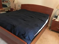King size bed Hollywood, 33024