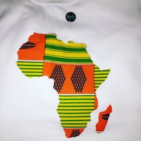 Sweater Africa size large