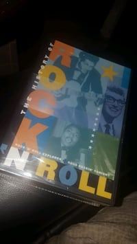 The History of Rock and Roll Mississauga