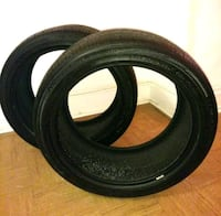 Nexen AS tires(2)