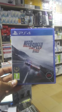Need for speed rivals SAMSUN
