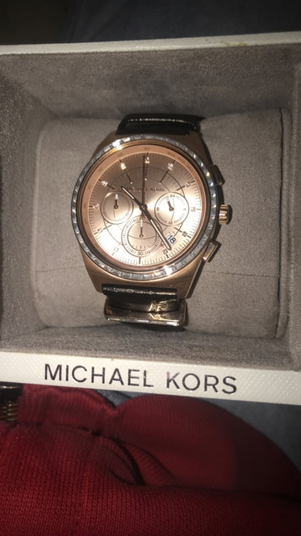 Michael Kors Watch 0