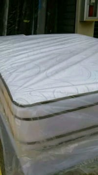 New mattresses on sale mattress 350 to 500 each Edmonton, T6R 2N1