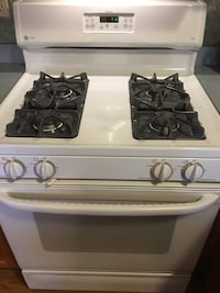 Natural Gas Stove  Great Mills, 20634
