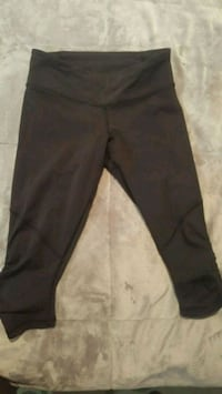 black lululemon 32 km