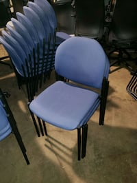 HON STACK CHAIRS JUST $39.99 -(20) AVAILABLE  Wilmington, 19802