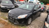 Ford - Focus - 2014 Vaughan