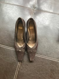 European women's shoes, size 8, like new  Ashburn, 20148