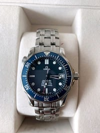Omega Seamaster 300m automatic 36mm [negotiable] Brookline, 02445