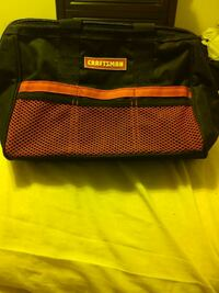 Craftsman tool bag Lexington, 40505