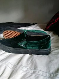 MENS VANS SHOE SIZE 10 BRAND NEW West Valley City, 84120