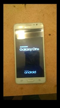 white Samsung Galaxy S3 mini Reisterstown, 21136