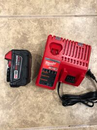 Milwaukee M12 & M18 Charger & 5.0 Battery West Hollywood, 90038