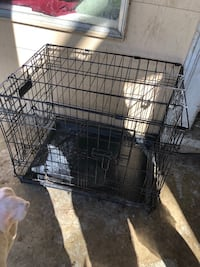 Dog kennel Sacramento, 95815