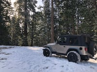 Jeep - Wrangler - 2000 Vacaville, 95687