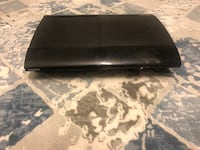 Temiz PlayStation 3 Slim Buca, 35370
