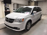 2017 Dodge Grand Caravan 4dr Wgn Crew Scarborough, M1B2W3