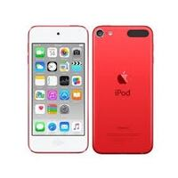 Red ipod touch 6th gen 32 gb Alexandria, 22314