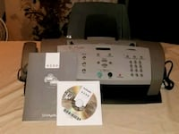 Lexmark all-in-one 4270 printer, fax and scanner Las Vegas, 89108