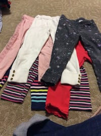 (6) pairs of pants 24 m Rockville