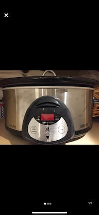 Rival crock smart pot Oakville, L6K 2M1