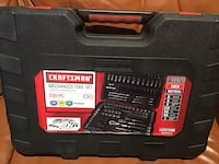 230 pcs Tool Set Burlington, L7M 0G4