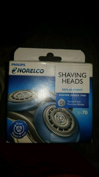 Norelco Shaving Heads Replacement  Brooklyn Center, 55429