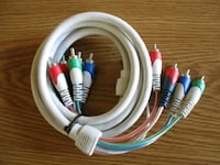 Component Video Cable Aberdeen, 21001