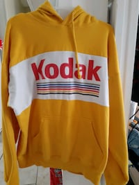Womens large rue 21 hoodie (meet in tunnel hill or varnell)