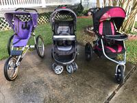 Strollers-take your pick! Hampton, 23664