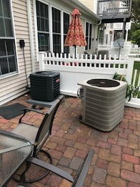 AC/HEAT System install and services. I offer competitive pricing on ac and heat replacements. (Serving all of South Jersey) call/text  [TL_HIDDEN]