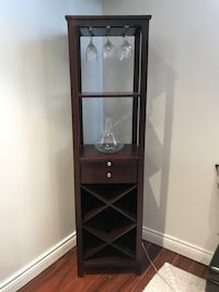 Wine cabinet (rack) Ajax, L1S 3Y5