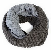 NEVER USED SCARF