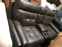 Beautiful new recliner sofa/couch only 495$!!! Original price 1,655$!!! Sale price 844$!!!! San Leandro