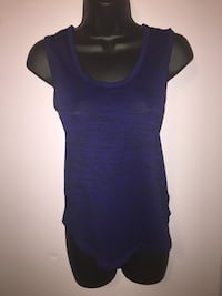 Sleeveless shirt  Windsor, N9G 2X8