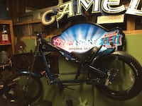 Sting Ray bike.- NEW Goodyear, 85395